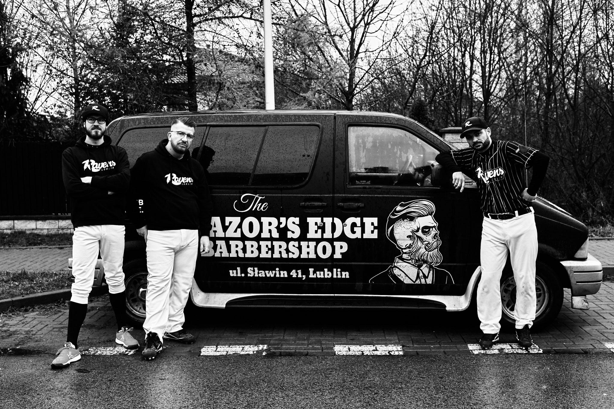 barbermobil