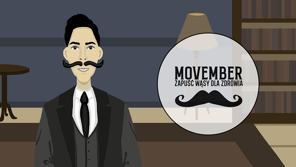 Inicjatywa MATCH movember 09
